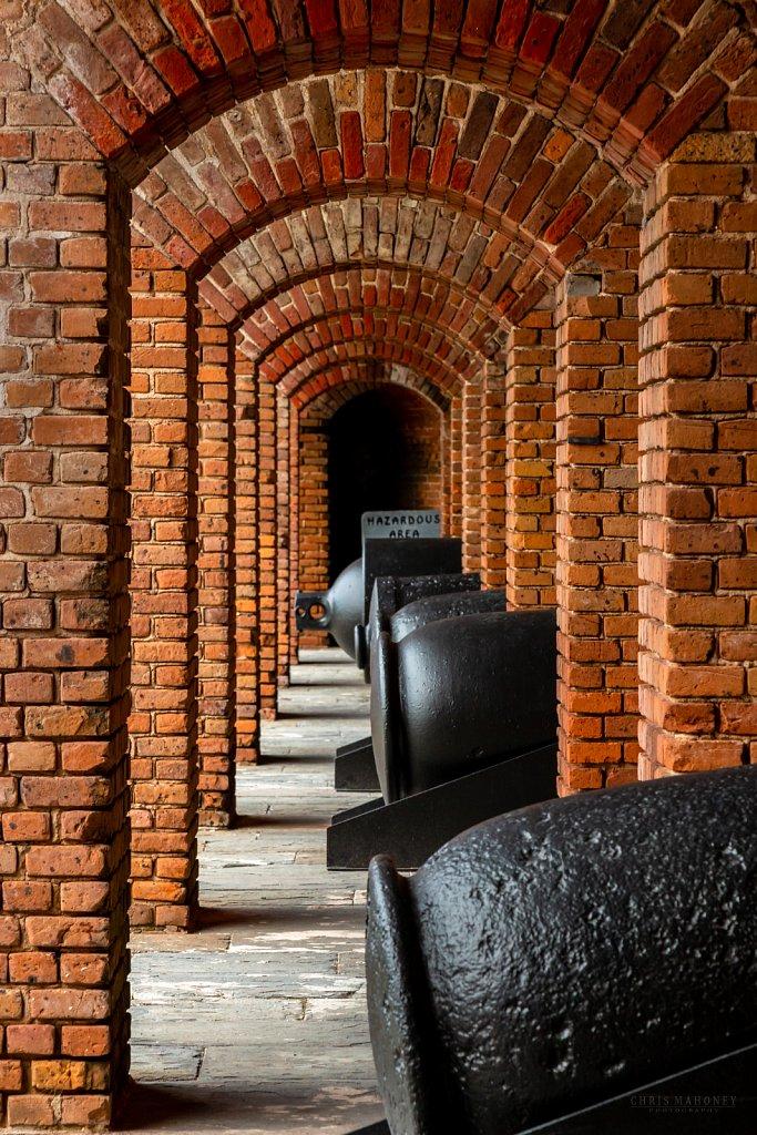Cannon Corridor
