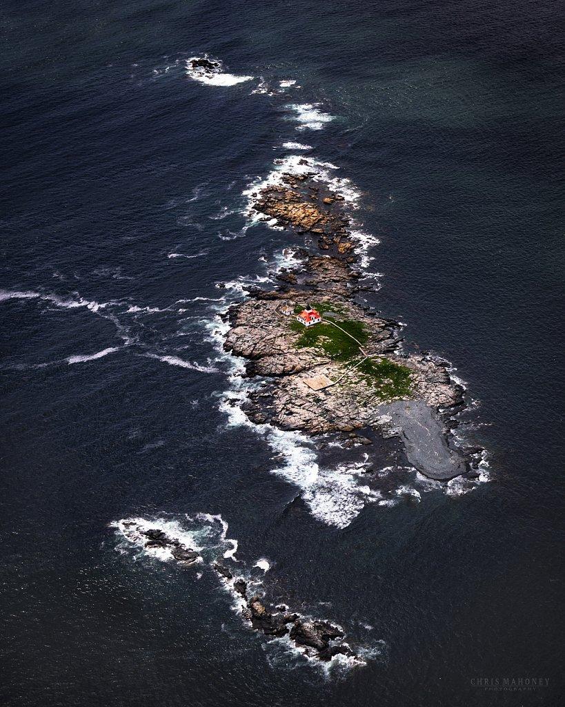 Egg Rock Lighthouse